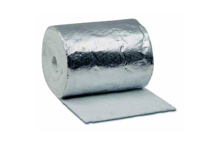 Fibra di Vetro-Ceramica 1100°C